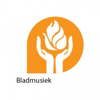 Bladmusiek-Button
